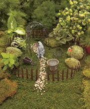 Fairy or Gnome Garden Kits - $17.95