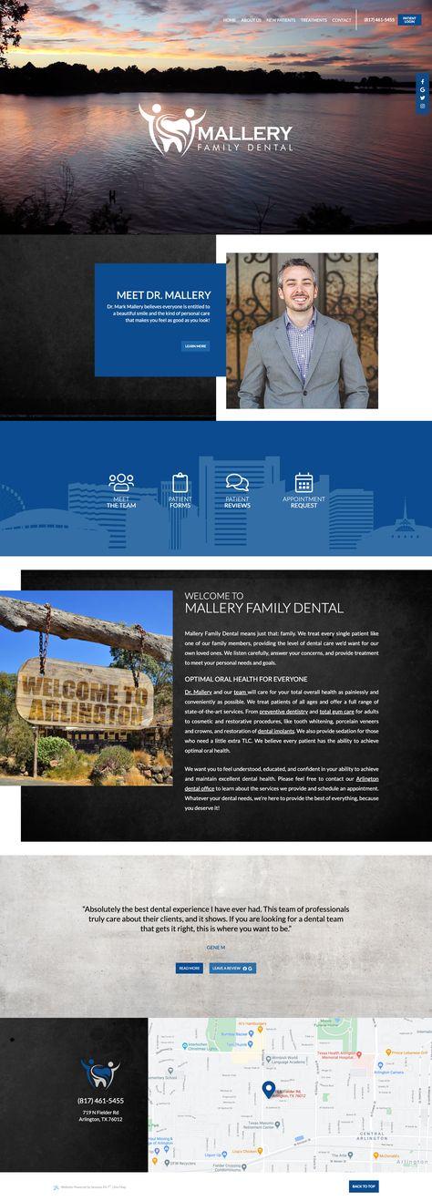 Mallery Family Dental