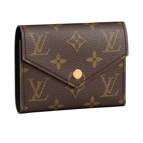 59b9e82aa941 VICTORINE WALLET MY LV WORLD TOUR Monogram - PERSONALIZATION