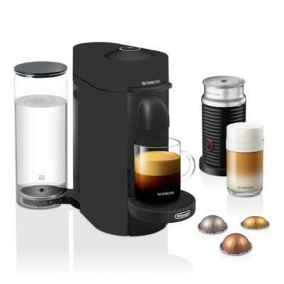 Nespresso Vertuoplus Coffee Espresso Maker By De Longhi With