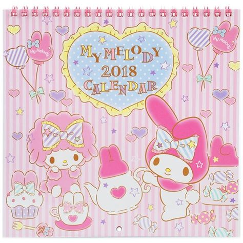 New Sanrio  My Melody Character Type Letter Set Sanrio 2018 From Japan F//S