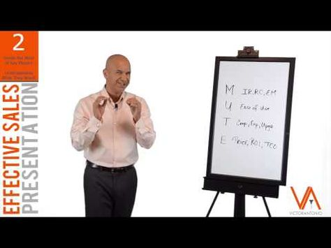 Sales Presentations  How To Deliver An Effective Sales