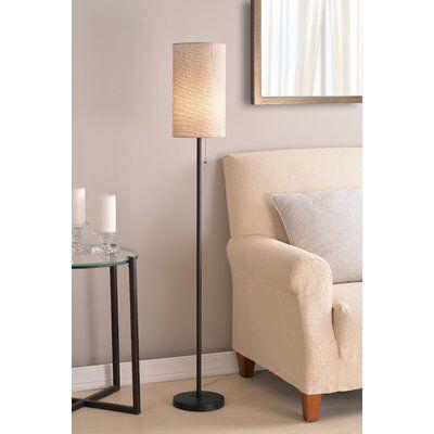 Gough 56 Traditional Floor Lamp Traditional Floor Lamps Black Floor Lamp Floor Lamp