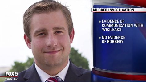 White House issued a statement on Seth Rich death and how President