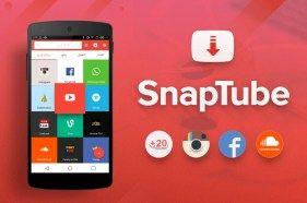 Snaptube Apk Video Downloader App Android Apps Download Video
