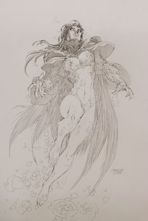 Jim Lee Art, Arte Cyberpunk, Art Drawings, Drawing Faces, Realistic Drawings, Pencil Drawings, Cool Sketches, Image Comics, Comics Girls