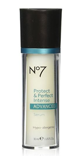 Boots No7 Protect Perfect Serum Reviews No 11 Amazon Best Seller Beauty Over Fifty Best Serum Excellent Skin Care No7