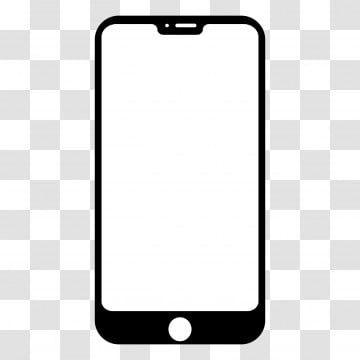 Diseno De Ilustracion Del Icono De Handphone Png Y Vector Ilustrasi Bisnis Ilustrasi Ikon Inspirasi Desain Web