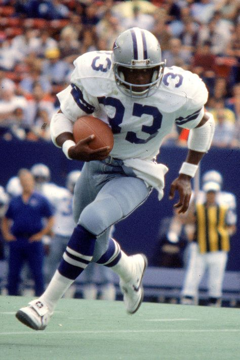 No. 5: Tony Dorsett (RB, 1977-1987) #HowBoutThemCowboys