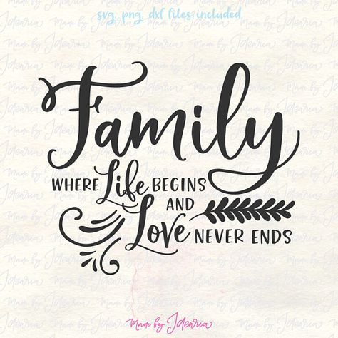 Family svg family svg sayings family svg files family quote