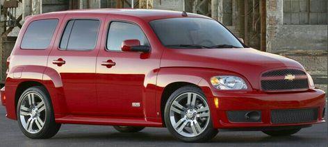 Pin By Steve Doiel On Cars Chevy Hhr Car Ads Vehicles