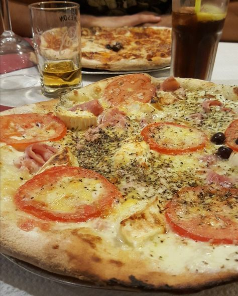 Les Meilleures Pizzerias De Toulouse Cuisine Ta Ligne