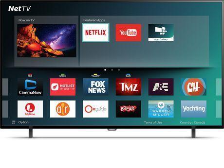 Philips Philips 65 4k Uhd Hdr Smart Tv 65pfl5602 F7 In 2020 Friday Tv Tv Sales Black Friday Tv