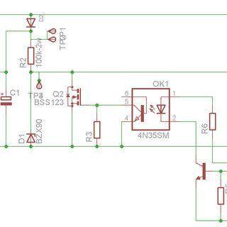 Ac Pwm Dimmer For Arduino Arduino Arduino Stepper Cool Electronics