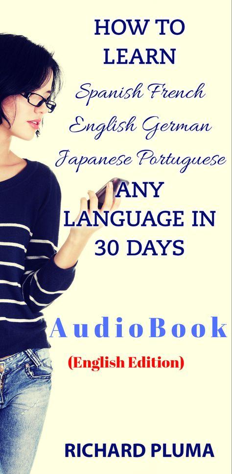 Portuguese Language//30 with Book
