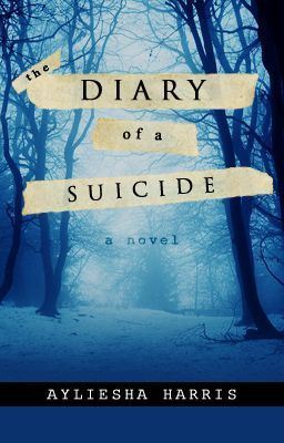 """The Diary of a Suicide"" by Ayli_Harris - Carter Miller was an average teenager, gliding through life and dreading the years ahead. But when he began reading the diary of a suicidal girl, all that changed. For better, and most certainly for worse. Best Books To Read, I Love Books, My Books, Book Club Books, Book Nerd, Book Lists, Book Suggestions, Book Recommendations, Beginning Reading"