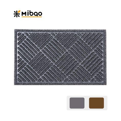 Mibao Shoes Ser Entrance Rug