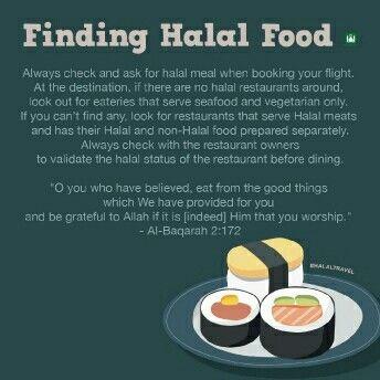 Halal Food Halal Recipes Halal Food