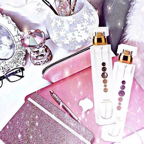 💦Buenos días!!!! Conocéis nuestros #perfumes exclusivos #essens. Son maravillosos 💜 . 💦Para quien no los conozca son 100% originales pero…