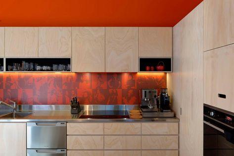 Moderne Kuchenplanung Und Gestaltung 75 Stilvolle Traumkuchen Mit Bildern Kuchen Design Kuchen Planung Kuchendesign