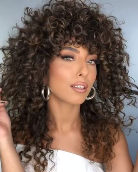 Conoce el Curly Girl Method o Metodo de la Chica Rizada #curly #rizos #cabello #hair #peinados #mujerconestilo #tips #diy #pelo