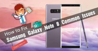 How To Fix Samsung Galaxy Note 8 Common Issues Etrade Supply Samsung Galaxy Note 8 Galaxy Note 8 Samsung Galaxy