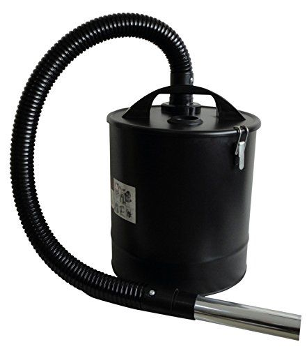 Fireside Electric Ash Vac
