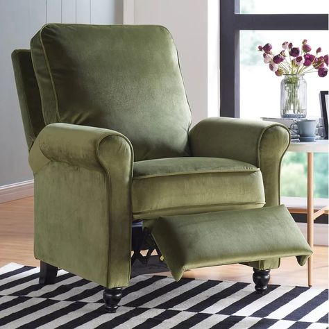 Best Recliner Chair, Swivel Recliner Chairs, Modern Recliner, Leather Recliner Chair, Plywood Furniture, Basement Furniture, Home Decor Furniture, Home Furnishings, Farmhouse Recliner Chairs
