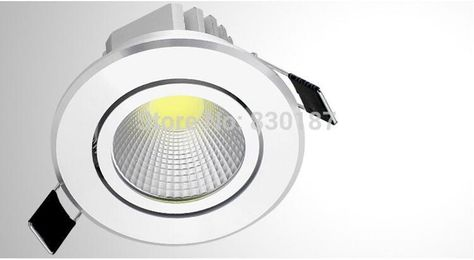 Find More Ceiling Lights Information About Cob Led Donw Light 5w