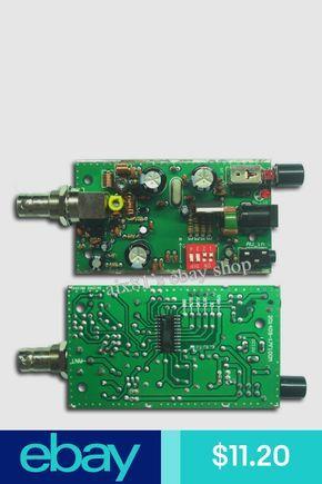 Diy Ham Radio Transmitters Ebay Consumer Electronics Fm Transmitters Consumer Electronics
