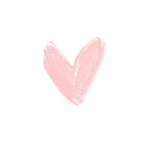#Herz #Rosa