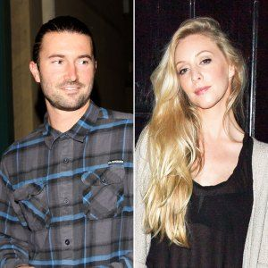 Brandon Jenner Requests Joint Custody Of Daughter With Wife Leah