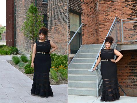 Curvy Girl Fashion