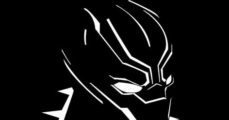 Black Panther Hd Wallpaper Iphone Pinterest Hashtags Video And
