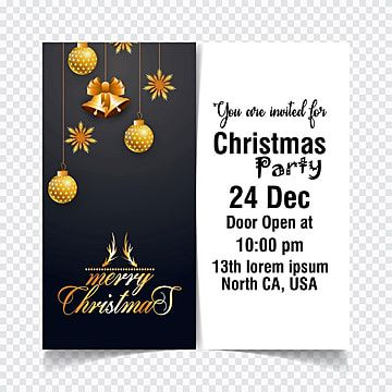 عيد ميلاد مجيد وسنة جديدة سعيدة مع الشجرة Merry Christmas And Happy New Year Christmas Party Black And White Theme