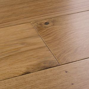 Style American Light Oak Engineered Wood Flooring 1 5m2 Pack Engineered Wood Floors Wood Floors Engineered Wood Floors Oak