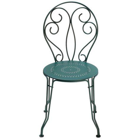 Tavoli Da Giardino Castorama.Outdoor Chair From Castorama France Mobili Lamiera E Metallica