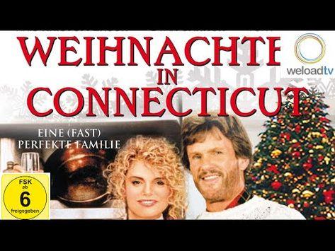 Filme Zu Weihnachten 2019.Weihnachten In Connecticut Weihnachtsfilme Deutsch Ganzer