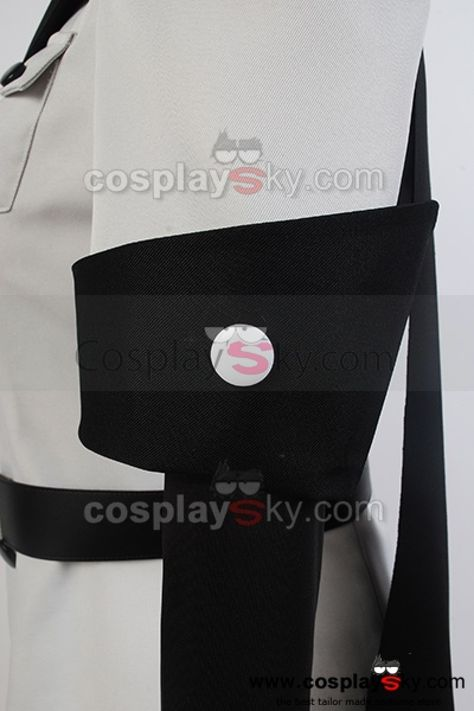 Esdeath Empire General Apparel Uniform Outfit Cosplay Costume New Akame ga KILL