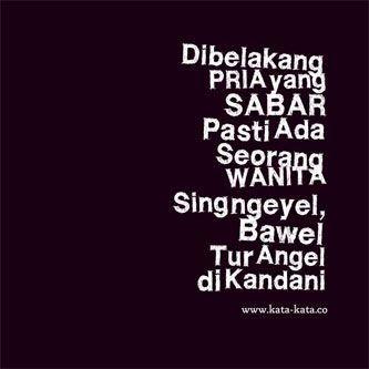 Gambar Kata Peribahasa Jawa Kutipan Selamat Pagi Lucu Ungkapan