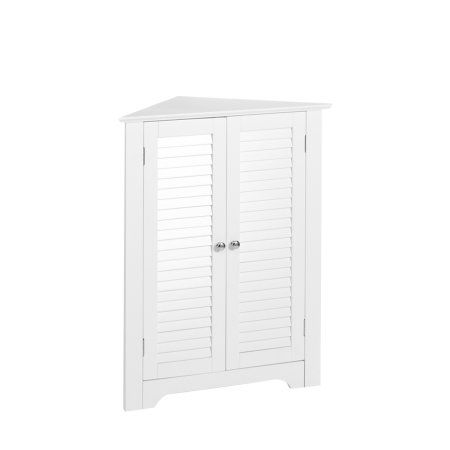 Home Bathroom Corner Storage Cabinet