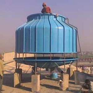 Frp Cooling Towers Manufacturer In Vadodara Cooling Tower