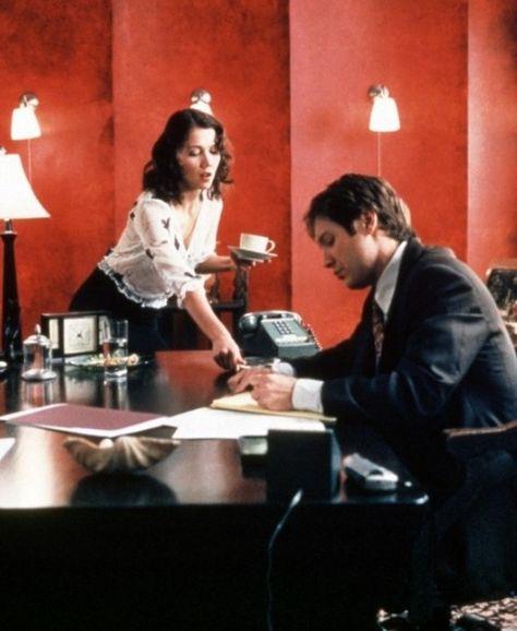 мелодрамы секретарши романтика дальнейшего завязывания