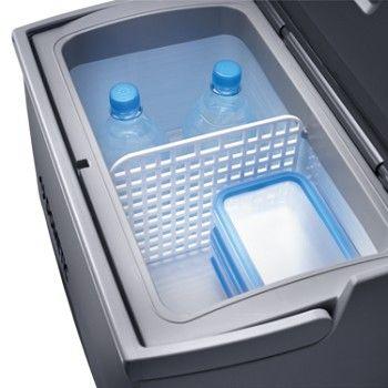 Dometic Portable Freezer Refrigerator Box Cf 018dc Portable Fridge Portable Cooler Small Refrigerator