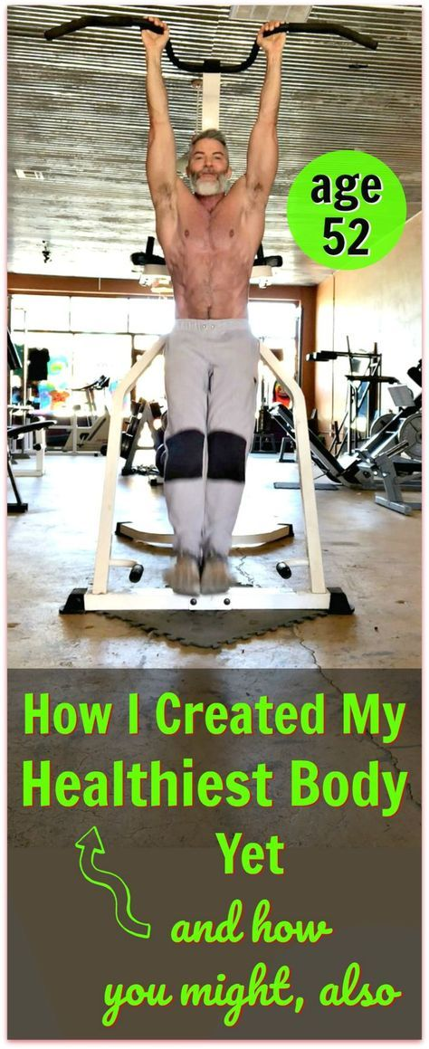 How To Create Your Healthiest Body Yet Even After Age 50 Healthy Body Fun Workouts Workout Challenge