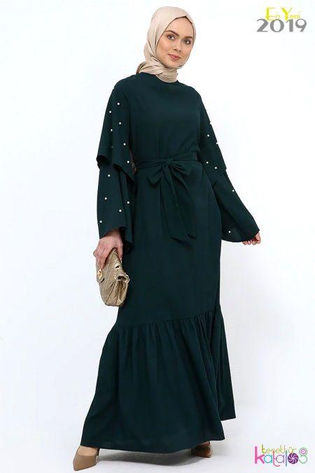 Yaz Tesettur Elbiseleri Sik Ve Rahat Kapali Kiyafetler Tesettur Giyim Modelleri Tesettur Katalog Islami Giyim Moda Stilleri Buyuk Beden Kiyafetler
