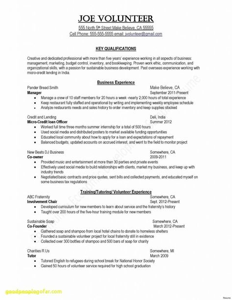 Font For Writing Cv How To Write A Resume LetterWriting A Resume ...