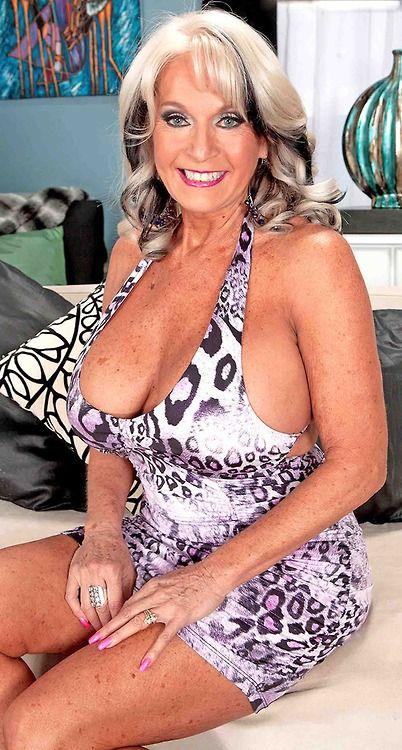 Older female porn stars opinion