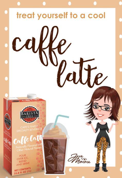 Treat Yo'Self to a Latte
