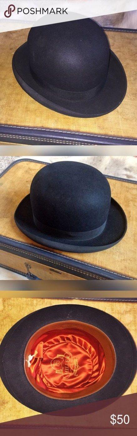 Super Hat For Men Bowler Ideas Hat For Man Hats Hats For Short Hair
